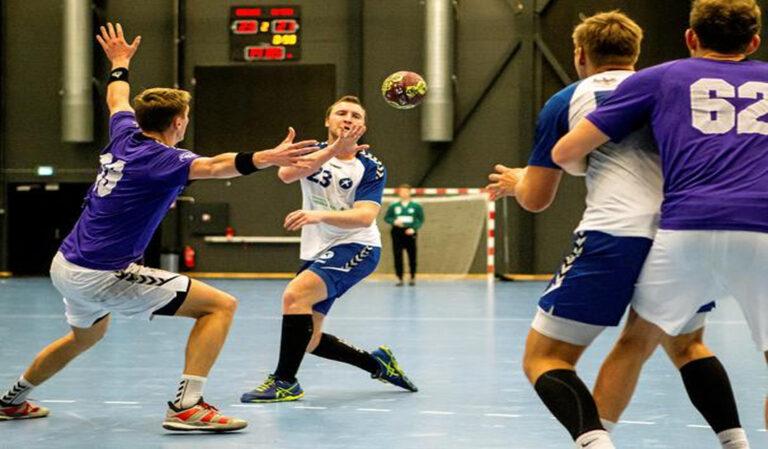 Succes ved DM for U16 og U18 drenge i Roskilde