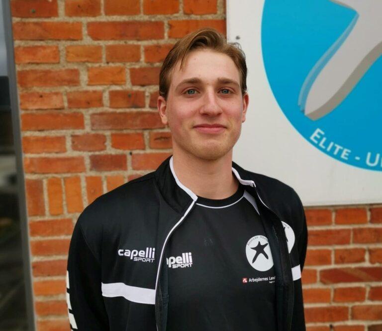 Oliver Klarskov Knudsen bliver ny assistenttræner for herre 1
