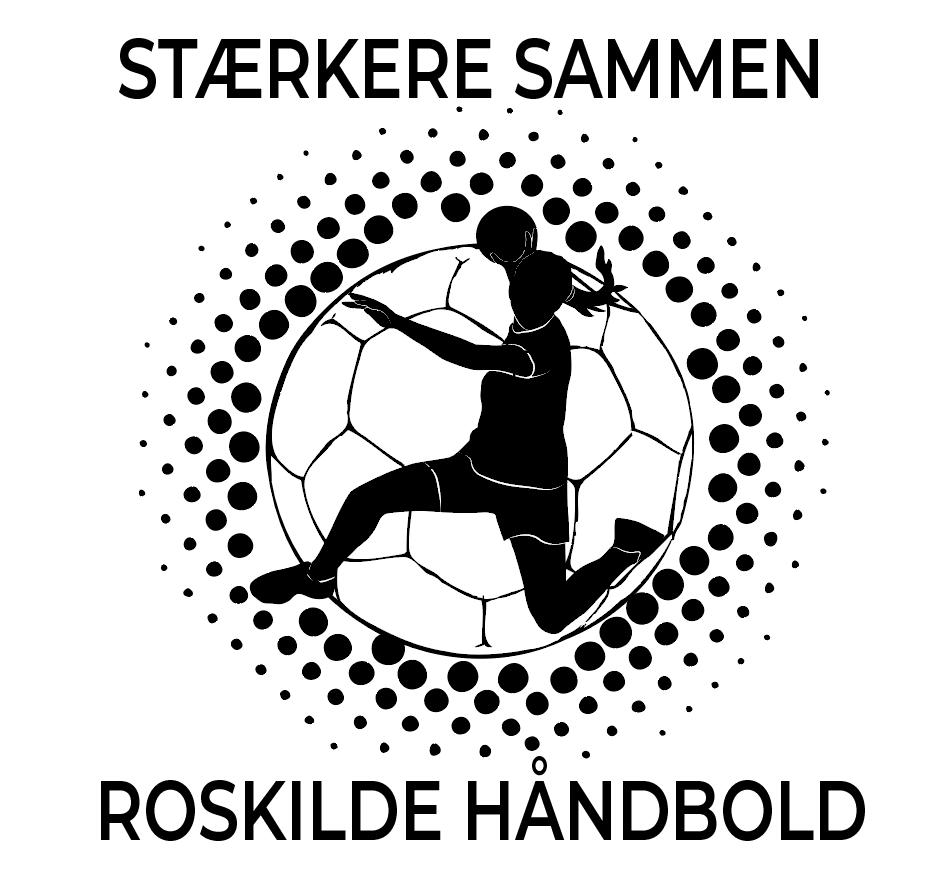 Sammen er vi stærkest – støt Roskilde Håndbold