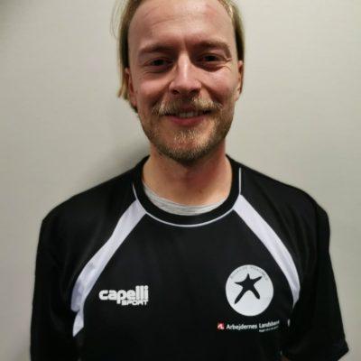 Kasper Skytte